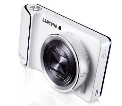 Harga Samsung GALAXY Camera GC100 termurah
