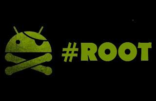 Cara Root hp android Semua versi android dengan mudah.