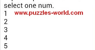 Aap Bachpan m kese the Select one num | Puzzles World