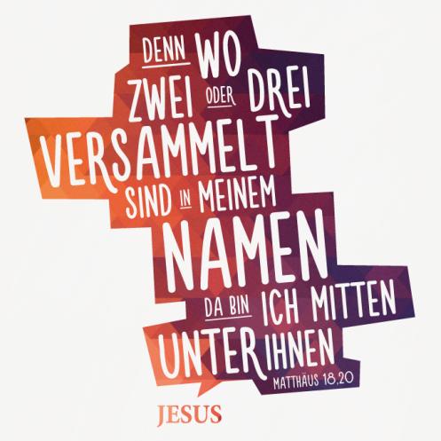 Unser Gott ist fähig zu singen