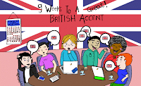 9 Weeks To A Great British Accent course