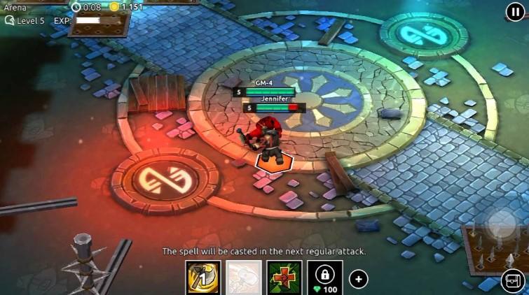 Download Dungeon Legends Mod Apk Terbaru