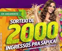 Carnaval Carioca Supermercados Guanabara