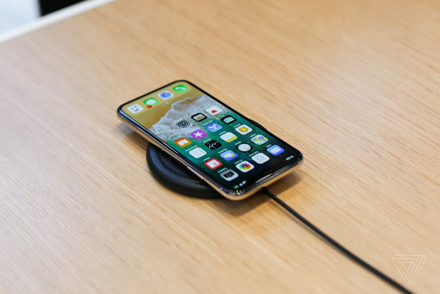 iPhone X Versi Murah Siap Dirilis Tahun Depan