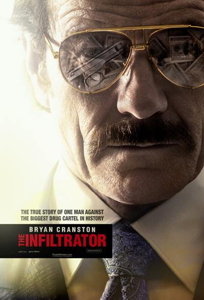 The Infiltrator 2016 full movie