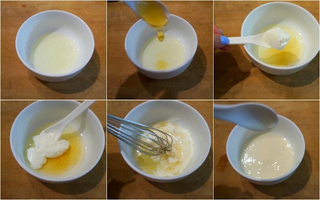 طريقة  لزيادة نعومة  الشعر الجاف