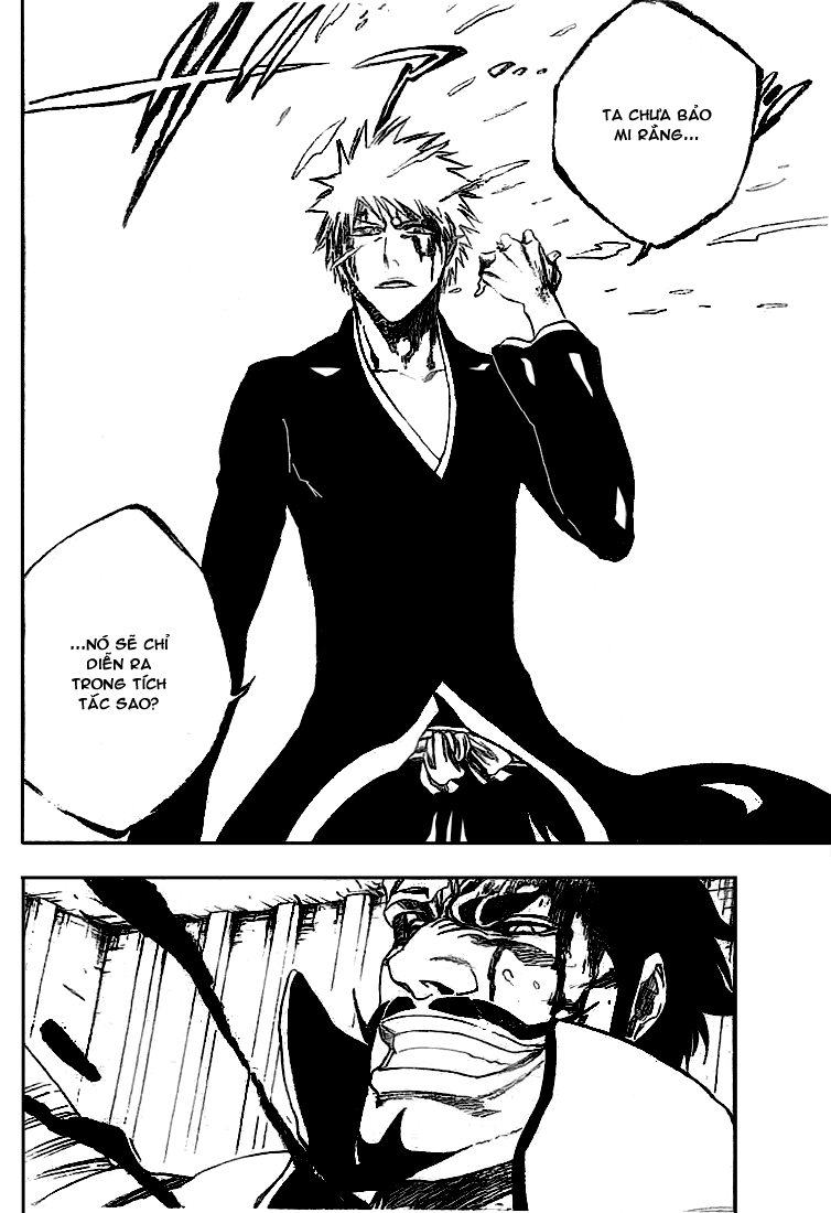 Bleach chapter 253 trang 19