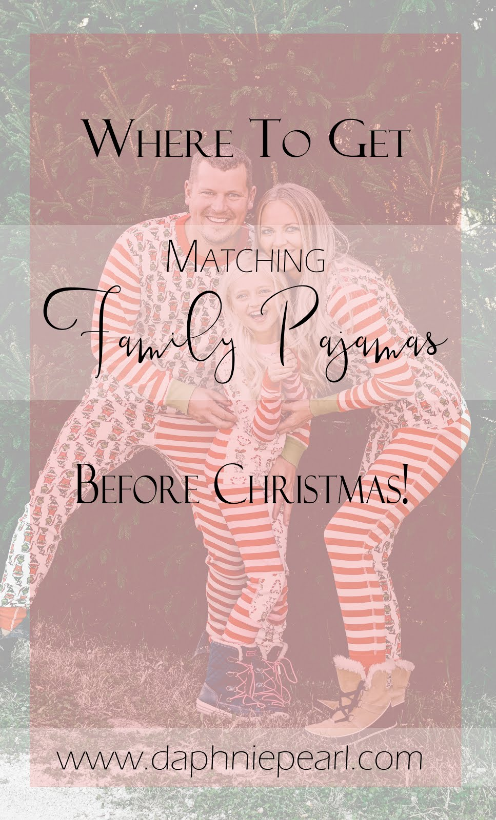 Matching Family Christmas Pajamas You Can Still Get Before Christmas!   Christmas Pajamas Family Match Plaid Buffalo Grinch Red and Green Stripe Dogs Affordable Easy Sale