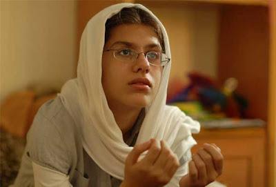 《伊朗式分居》:抉擇之間的痛苦   似笑那樣遠