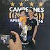 Tigres se toman foto con la Copa