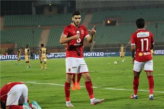 موعد مباراة الأهلي المصري وطلائع الجيش ضمن الدوري المصري و القنوات الناقلة