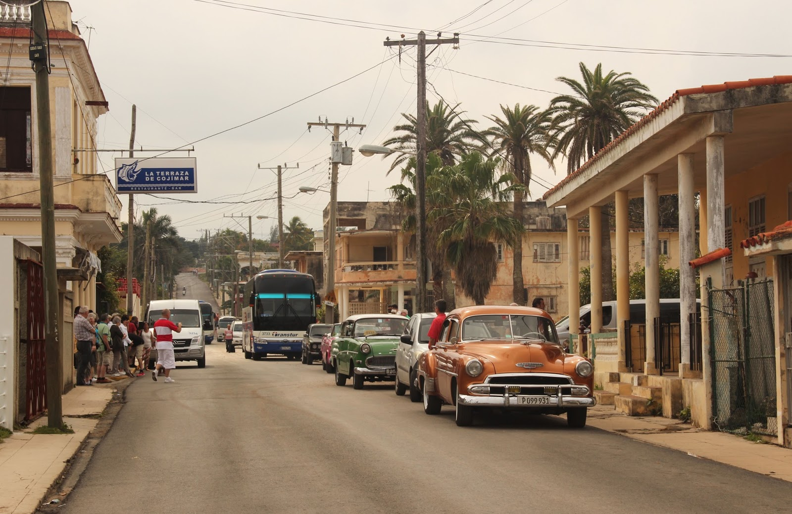 Havana Cuba Cojimar