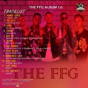 FULL ALBUM:[Ffg Album V1.0]