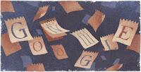 Google celebra il calendario Gregoriano: doodle per ricordare i 434 anni