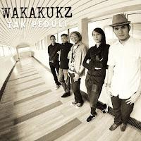 Lirik Lagu Wakakukz Tak Peduli