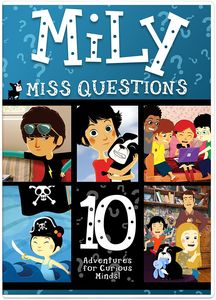 NCircle Entertainiment: Mily Miss Questions