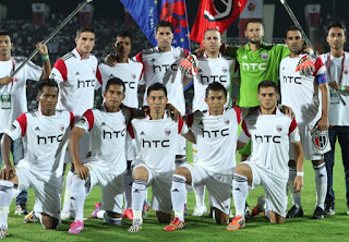 ISL 2015 NorthEast United FC Matches Schedule, Team Squad, Players list