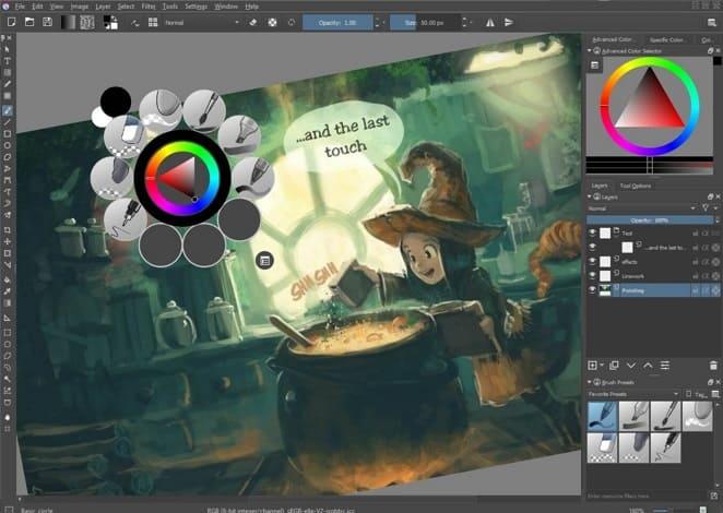 تحميل برنامج تعديل الصور وتجميلها مجانا للكمبيوتر