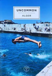 Uncommon Alger (Uncommon Guidebooks)