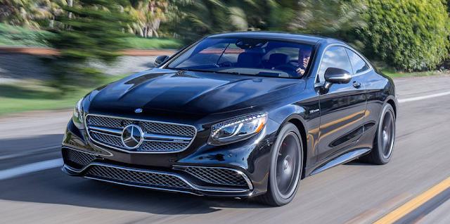 Next Mercedes-Benz S-Class May Get a Sleek New Variant