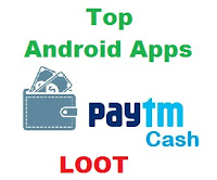 loot paytm cash