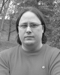 Interview with E.S. Moore, author of the Kat Redding series - October 25, 2012