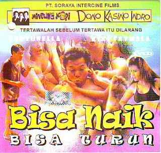 Download Bisa Naik Bisa Turun (1992) WEB-DL Full Movie