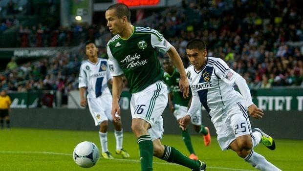 Soi kèo thơm LA Galaxy vs Portland Timbers