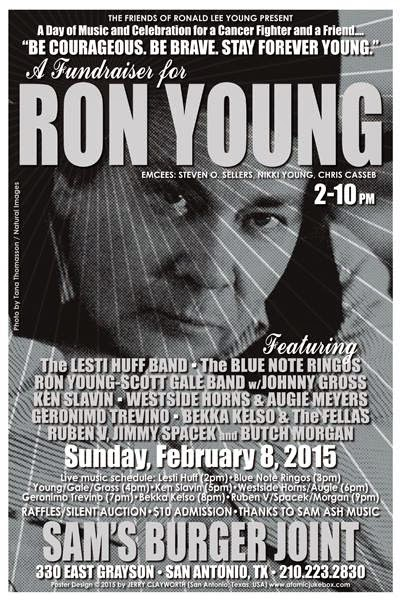 Forever Young 2: Benefit for Ron Young