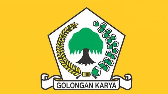 Ini Daftar Calon Sementara Anggota DPRD Kabupaten Bone dari Partai Golkar