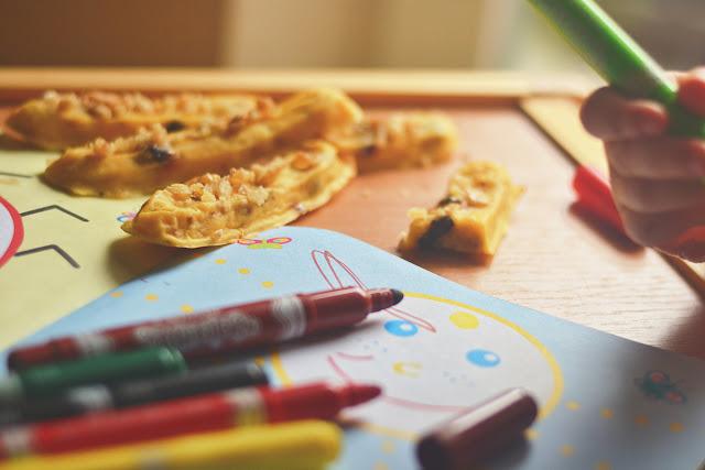 zdrowe jedzenie dla dzieci