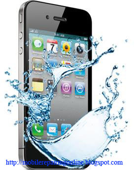iPhone Water Damage Repair