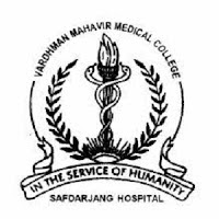 Safdarjung Hospital Recruitment