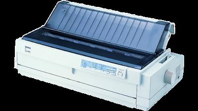 Image Epson LQ-2180 Printer Driver