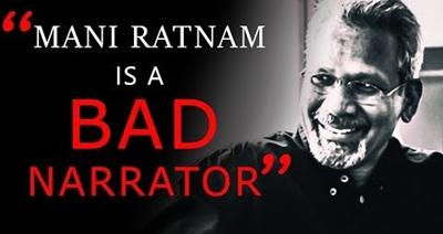 """Mani Ratnam is a Bad Narrator"""" – Yaar Ivan Director Satya"""