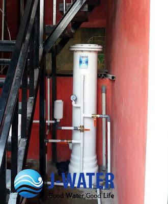 Filter Air Sumur Sidoarjo, Penyaring Air, Saringan Air Sidoarjo