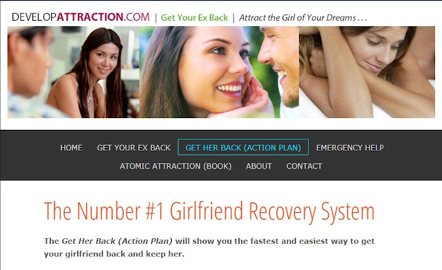 Get Her Back (action Plan)