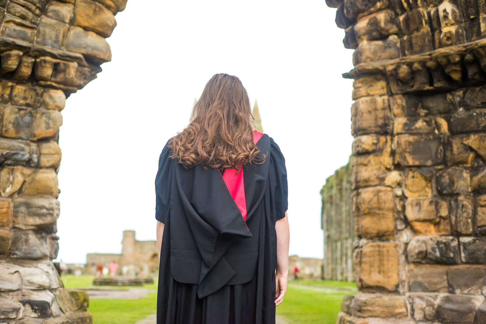 graduation university of st andrews liquid grain liquidgrain kathryn