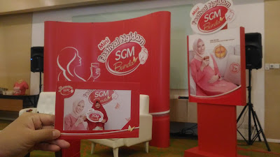 Mini Festival Ngidam SGM Bunda