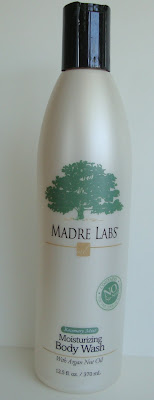 Madre Labs Moisurizing Body Wash review