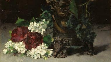 Flores, de Sebastián Gessa y Arias