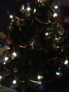 Christmas tree, merry christmas 2015