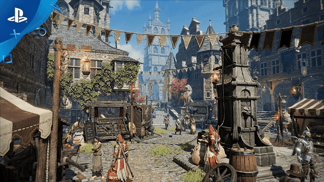 Divinity adalah game open world