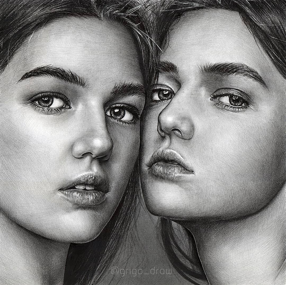 12-Grigo-Draw-Black-and-White-Realistic-Pencil-Portrait-Drawings-www-designstack-co