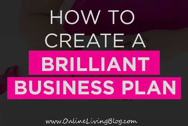 7 Steps To Writing An Effective Business Plan