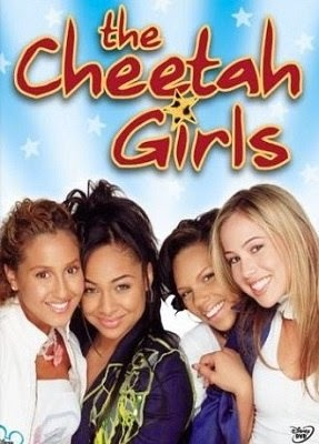 Watch The Cheetah Girls (2003) Full Movie Online For Free English Stream