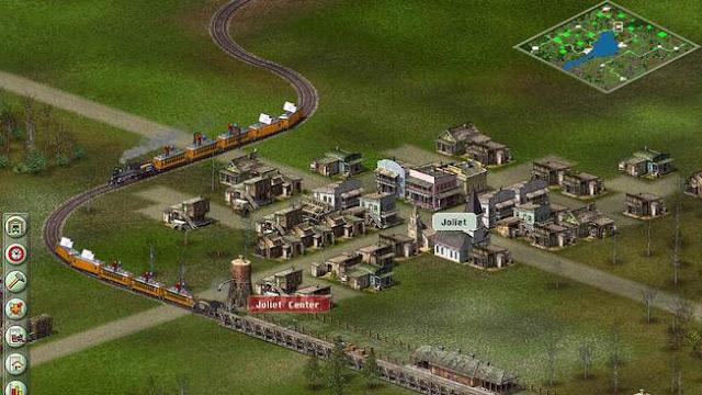 PS4 Simulation game
