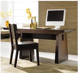 A mi manera ideas para decorar un escritorio for Como decorar mi escritorio de trabajo