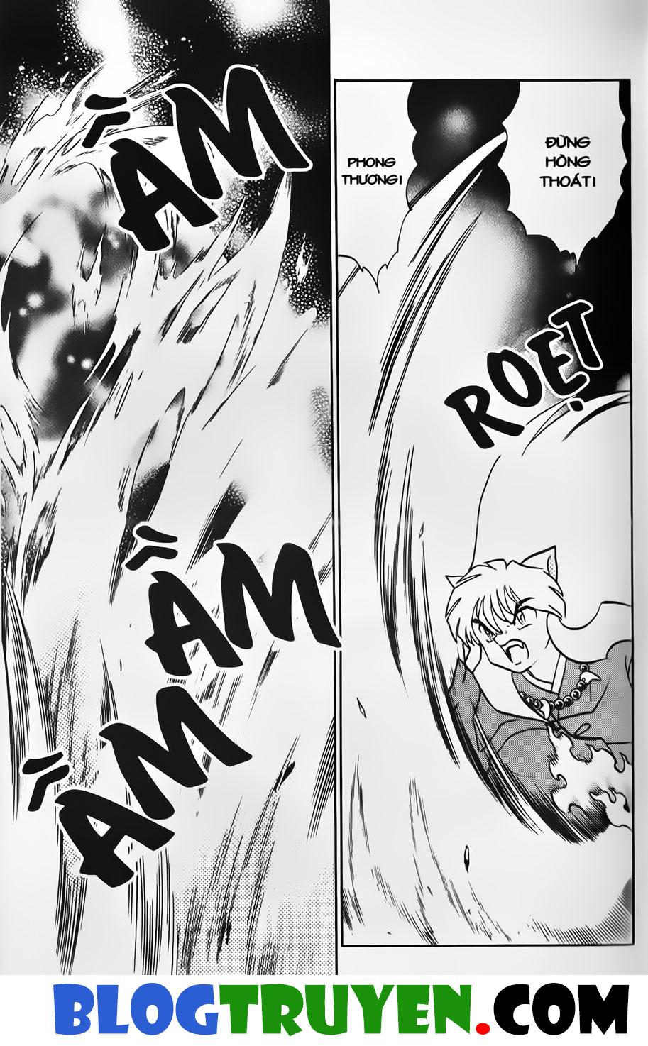 Inuyasha vol 32.6 trang 6