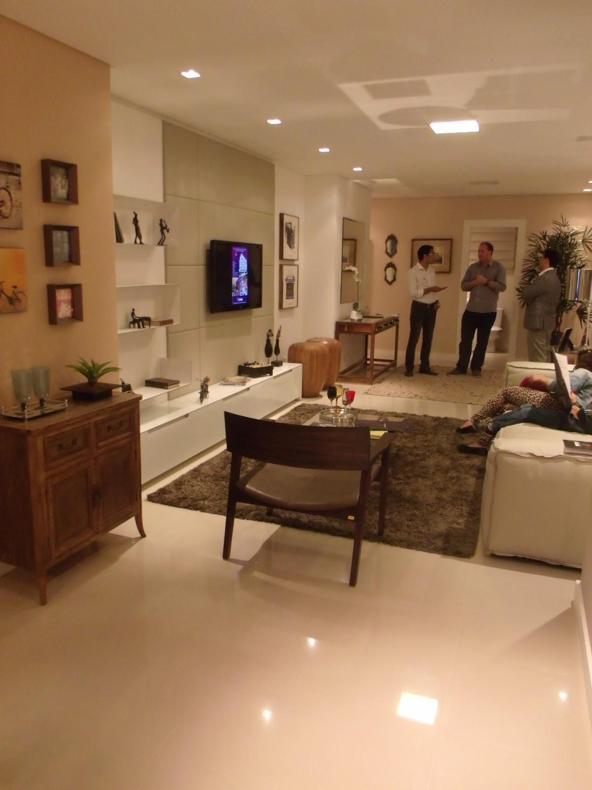 T decorando por jana cassis apartamento decorado que for Modelo de departamento pequeno